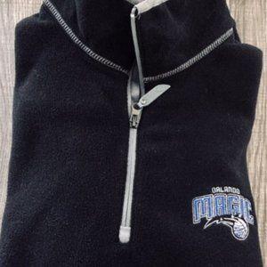 NBA ORLANDO MAGIC ¼ Zip Antigua Pullover Jacket